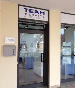 Team Service Cernusco sul Naviglio