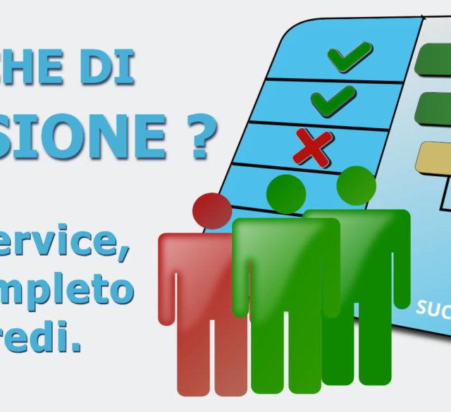Successione erede e testamento da Team Service Bresso, Cinisello e Cernusco