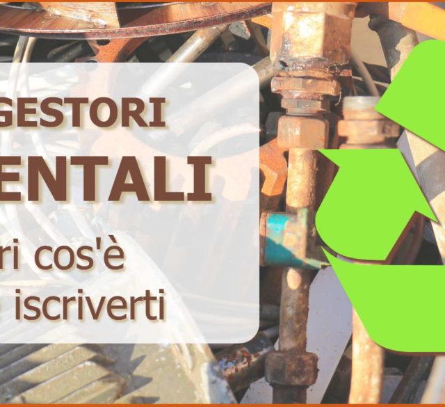 Albo Gestori Ambientali - Bresso, Cinisello, Cernusco - Team Service
