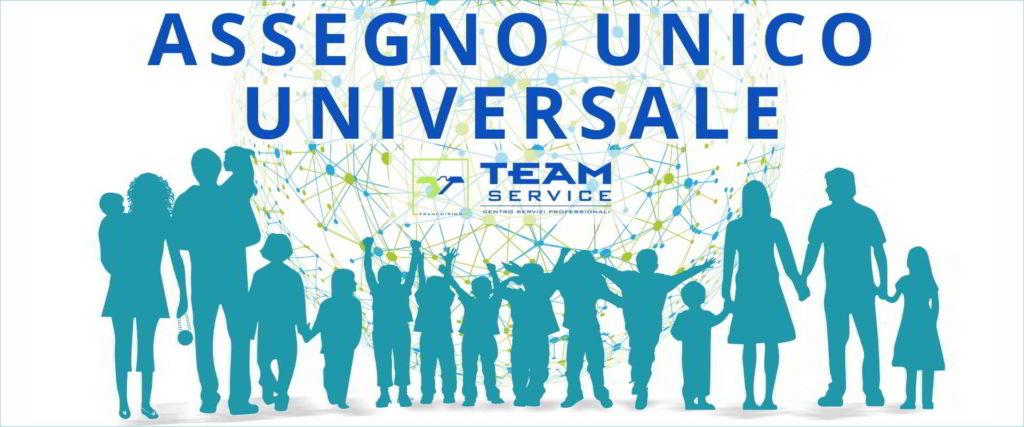 Assegno Unico Universale a Bresso, Cinisello e Cernusco. ISEE.