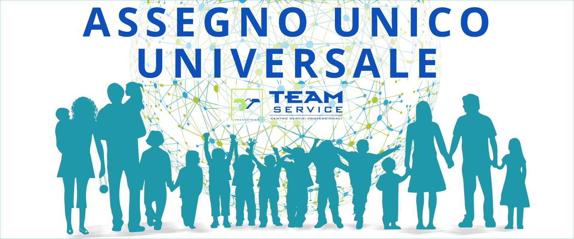 Assegno Unico Universale: serve l'ISEE per fare richiesta.